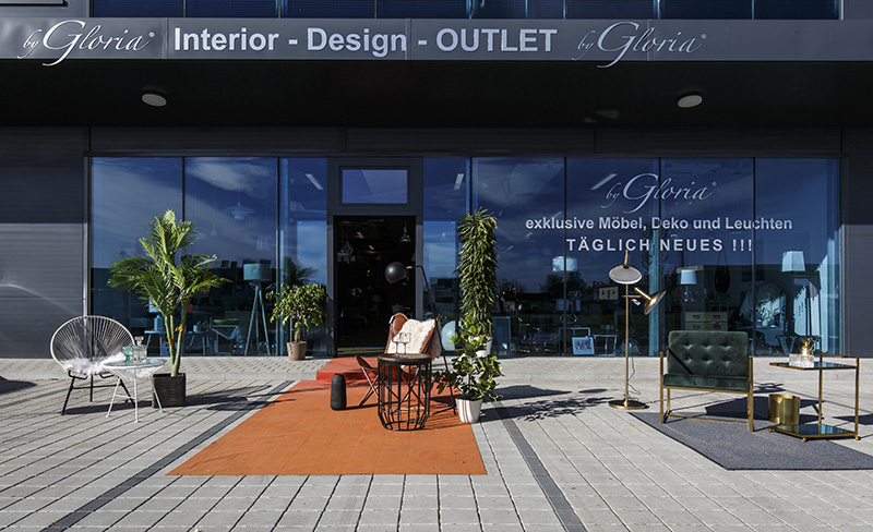 byGloria Design-Outlet-Store in Leibnitz